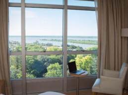 Hotel Maran Suites & Towers habitación premium living