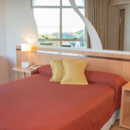 Hotel Maran Suites & Towers habitación ejecutiva