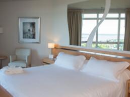 Hotel Maran Suites & Towers habitación suite presidencial
