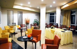 Hotel Maran Suites & Towers comedor