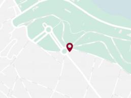 Hotel Maran Suites & Towers ubicación mapa