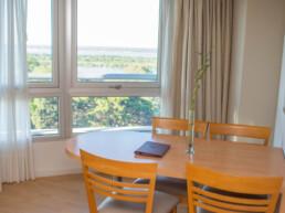 Hotel Maran Suites & Towers habitación suite panorámica