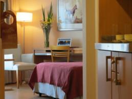 Hotel Maran Suites & Towers habitación