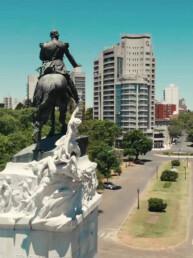 Hotel Maran Suites & Towers Monumento Urquiza