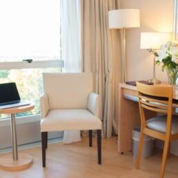 Hotel Maran Suites & Towers habitación premium