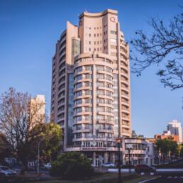 Hotel Maran Suites & Towers Parque Urquiza Paraná