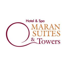 Hotel y Spa Maran Suites logo