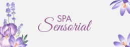 Spa Sensorial header